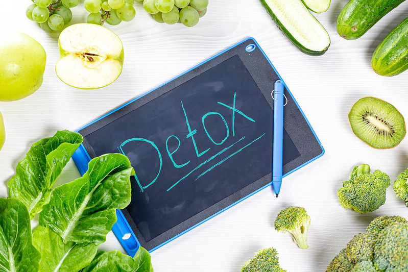 The Most Effective Method Of How To Detox To Lose Weight