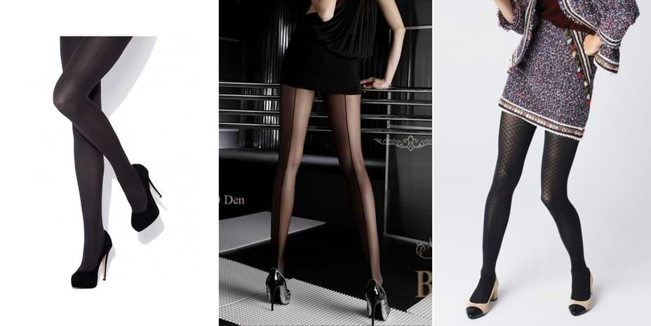 Buy Tights Online From The Best Stockings Store