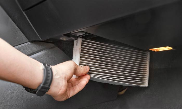 Car Cabin Filter Why do you Need it for