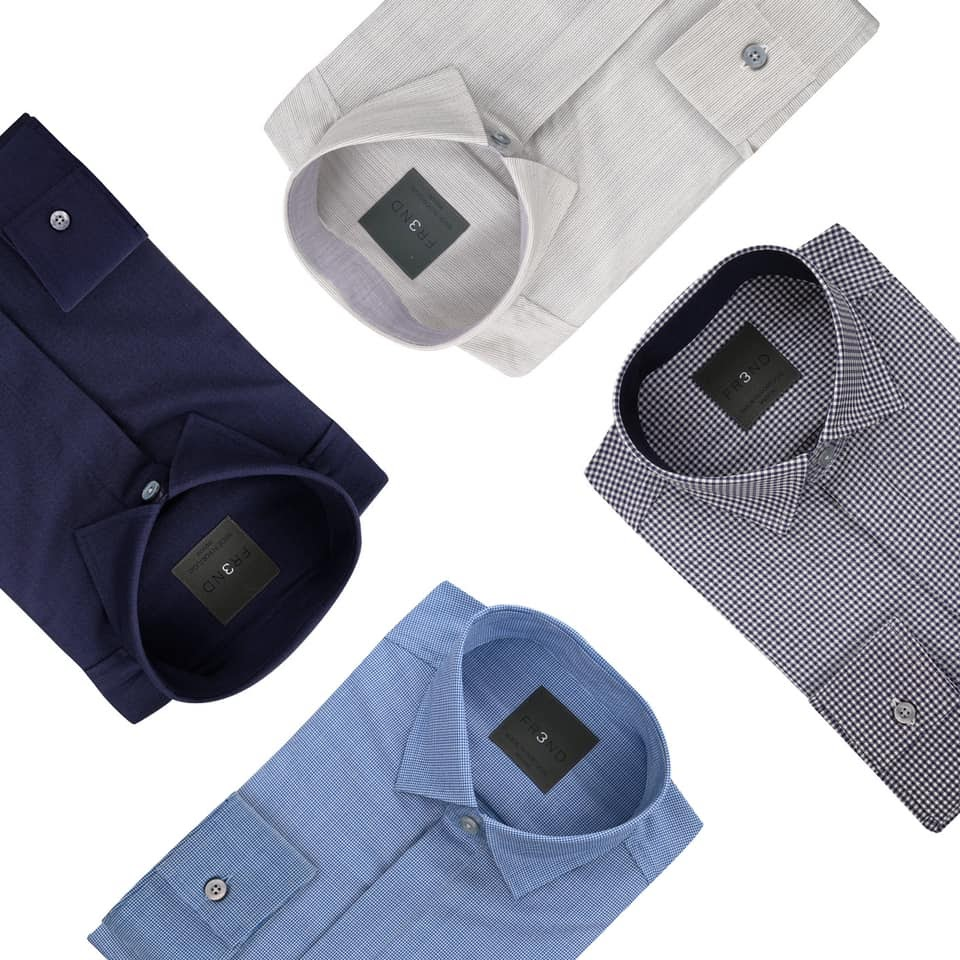 best travel shirts