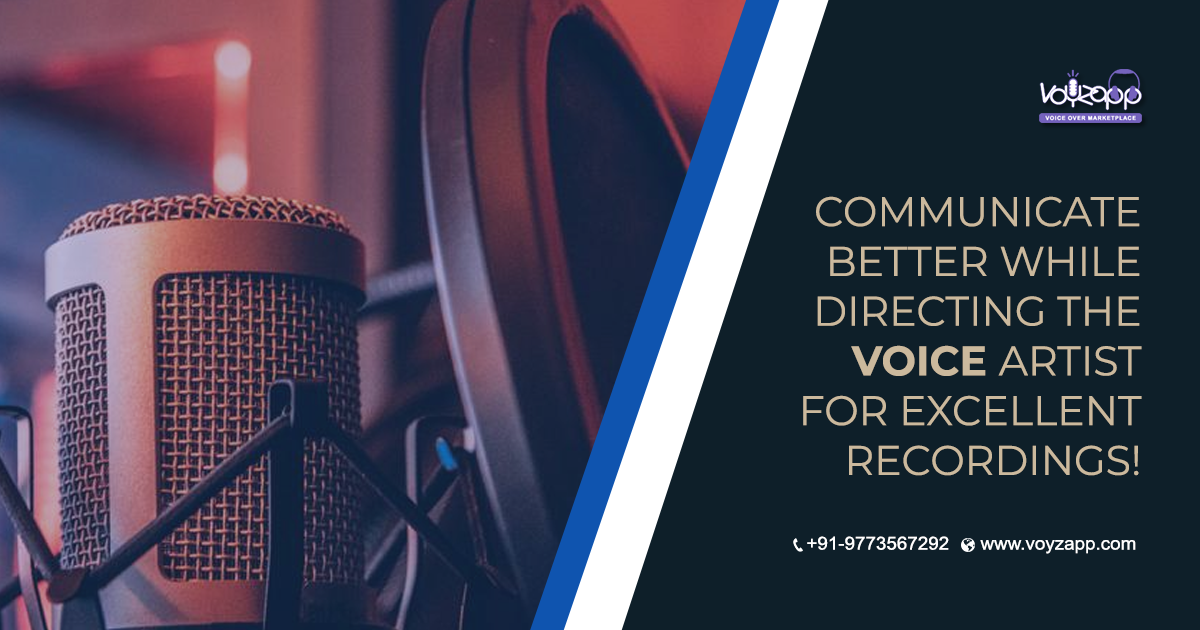reputable voice over company
