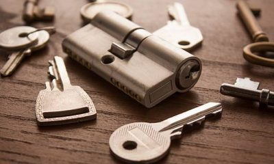 How the Locksmith in Warrington can facilitate you?