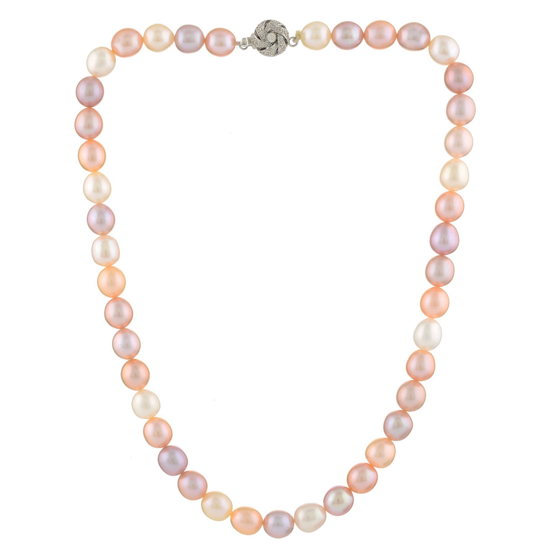 pearl string jewellery