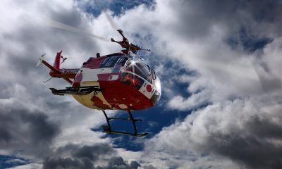 The Crucial Role of Air Ambulances in People's Life
