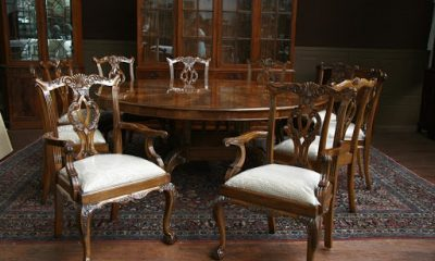 Benefits of dining tables