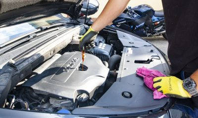 5 tips for car maintenance