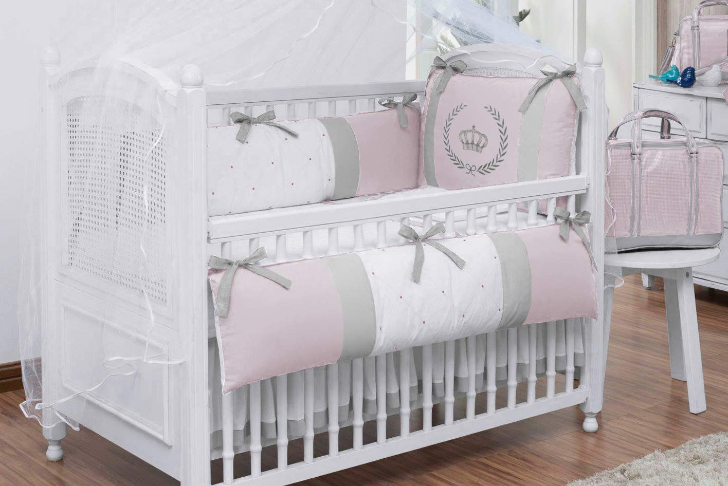 4 Things to Consider While Shopping for Baby Bedding Sets Online