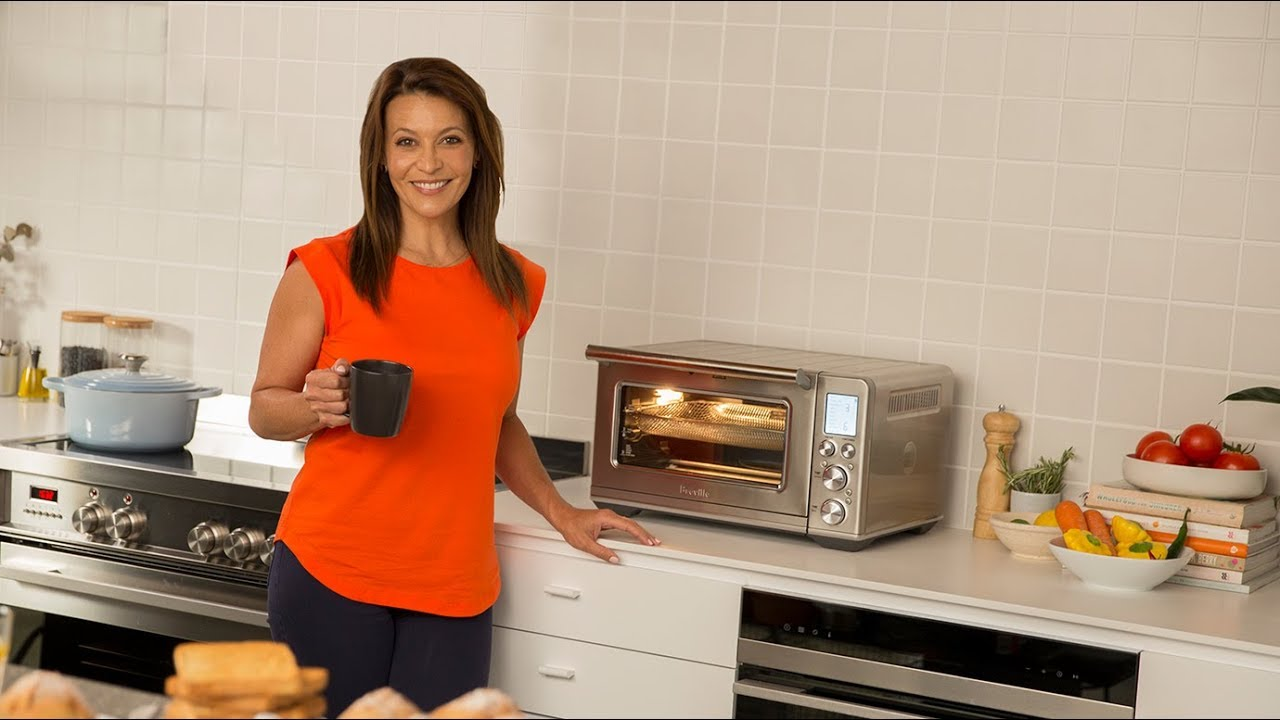 Air Fry Toaster Oven