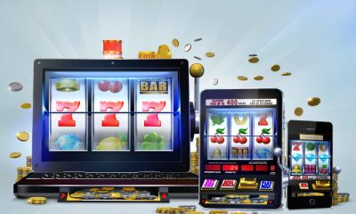 Beginners Guide to Online Slots