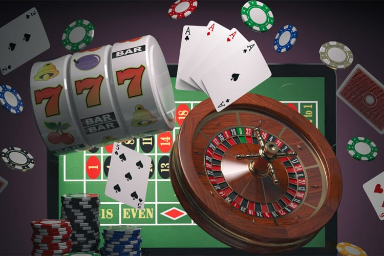 How To Play Online Casinos From Israel
