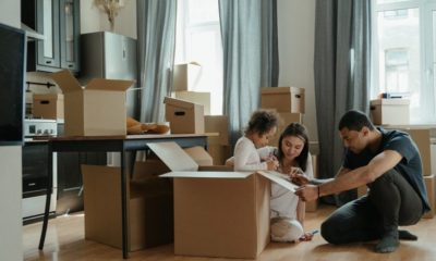 9 Essential International Moving Tips