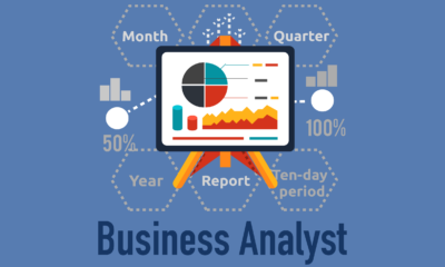 Business Analyst course