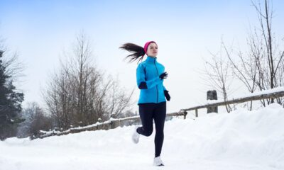 Ways to Make Running Suck Less, Running in Cold Weather, Cold Weather Running, Genmedicare