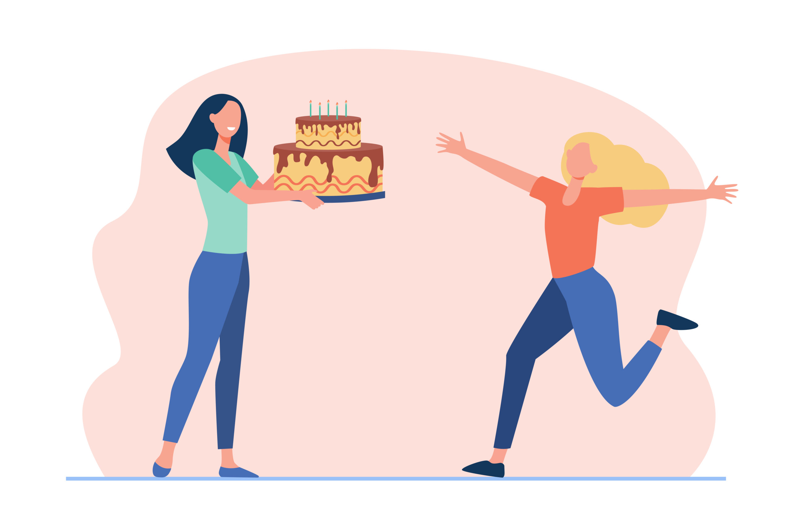 Cake Delivery Service in Toronto and Canada