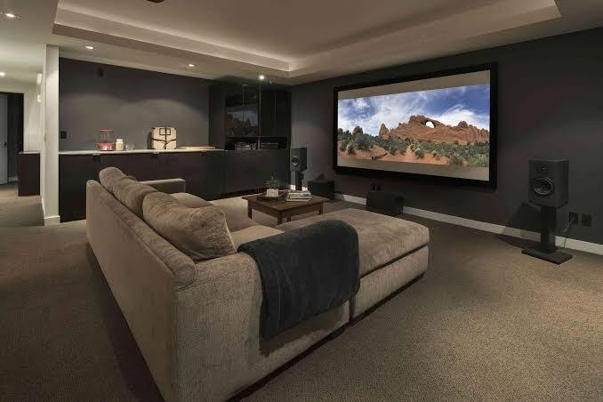 Renovating Tips and Design Ideas When Building a Home Theater